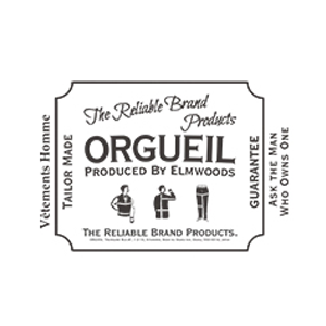 オルゲイユ ロゴ