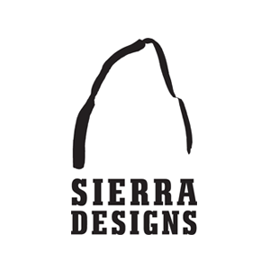 シエラデザインズ ロゴ