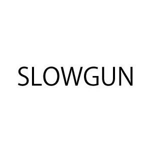 スロウガン ロゴ