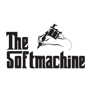 ソフトマシン ロゴ