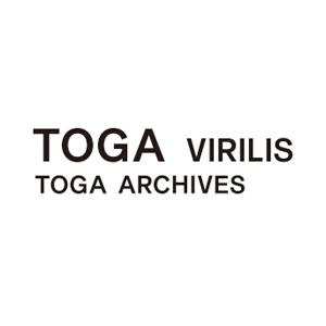 トーガビリリース ロゴ